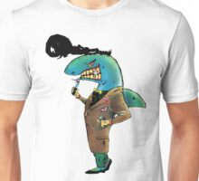Mack The Knife Unisex T-Shirt