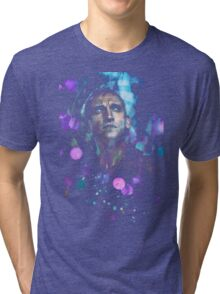 The Ninth Doctor Tri-blend T-Shirt