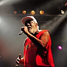 Selwyn Brown of Steel pulse by kailani carlson