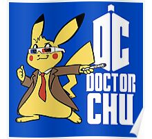 dr. chu Poster