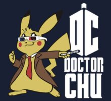 dr. chu Kids Clothes