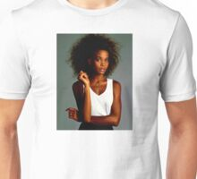 Whitney#4 Unisex T-Shirt