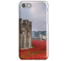 Blood Swept Lands iPhone Case/Skin