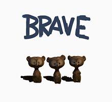 The Brave - Bears Unisex T-Shirt