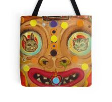 'Monkey Brains' Tote Bag