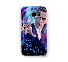 The Twelfth Doctor Samsung Galaxy Case/Skin