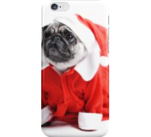 Santa Honey iPhone Case/Skin