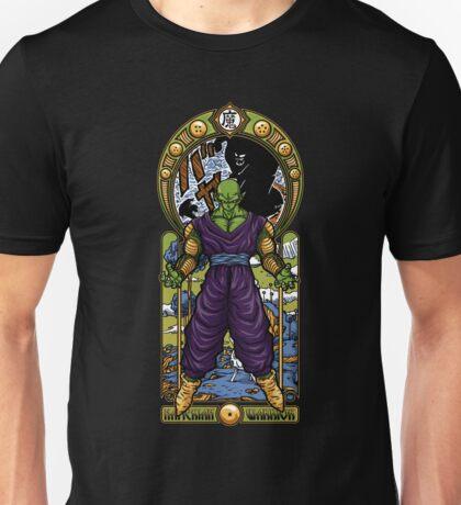 Namekain Warrior Unisex T-Shirt