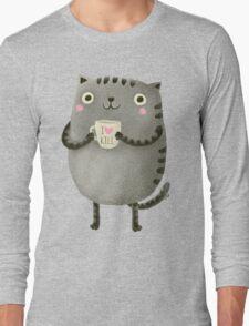 I♥kill Long Sleeve T-Shirt