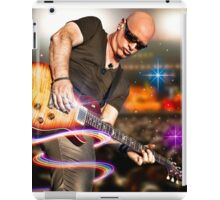 Jimmy Stafford of Train iPad Case/Skin