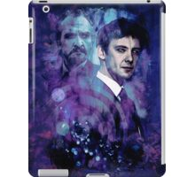 The Master iPad Case/Skin