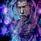 Doctor ? by David Atkinson