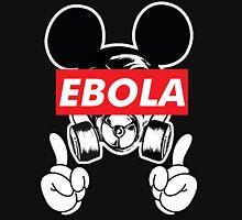 Mickey Mask Ebola Unisex T-Shirt