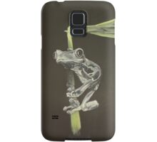 Tree Frog Samsung Galaxy Case/Skin