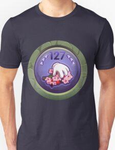 Glitch Achievement masterful fruit tree pettifier T-Shirt