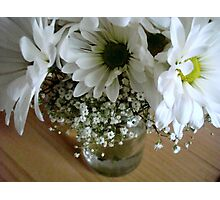 COUNTRY BOUQUET ^ Photographic Print