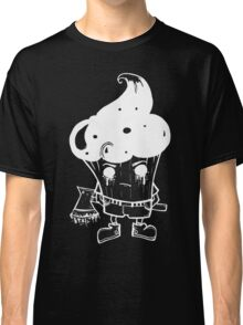 The Dark Muffin Man - by Mien Wayne Classic T-Shirt