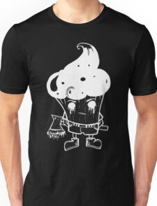 The Dark Muffin Man - by Mien Wayne Unisex T-Shirt