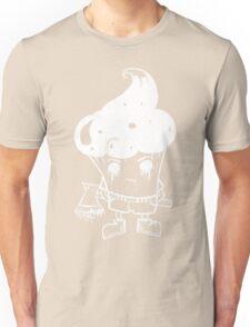 The Dark Muffin Man - by Mien Wayne Unisex T-Shirt