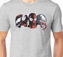 Carnage , Anti-Venom , Toxin , Venom Unisex T-Shirt
