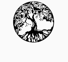 Tree of life (black) Unisex T-Shirt