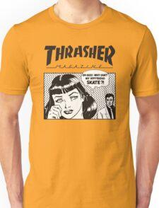 Thrasher Magazine Unisex T-Shirt