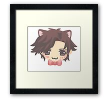 Jumin Han, Mystic Messenger Art Collection Framed Print