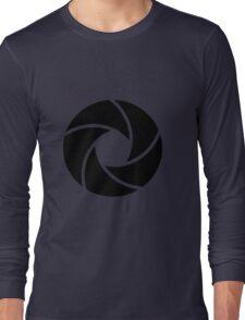 Kamera Long Sleeve T-Shirt