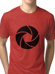Kamera Tri-blend T-Shirt