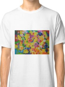 Playing With Soap Classic T-Shirt