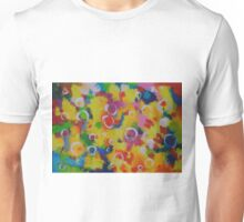Playing With Soap Unisex T-Shirt