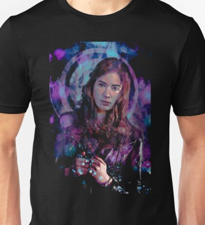 Amy Pond Unisex T-Shirt