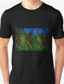 Tropical Garden T-Shirt