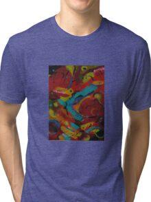 Toucans Tri-blend T-Shirt