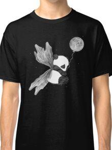 Space Angel Panda Bear Classic T-Shirt