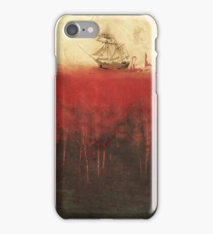 .... iPhone Case/Skin