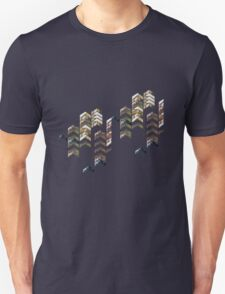 Shapes Unisex T-Shirt