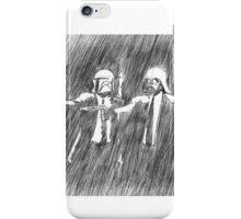 Pulp Wars iPhone Case/Skin