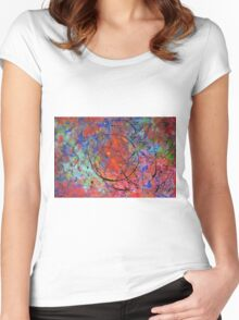 Rio Tinto Women's Fitted Scoop T-Shirt