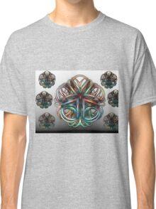 Glass Blossoms Classic T-Shirt