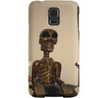 Happy Halloween! Samsung Galaxy Case/Skin