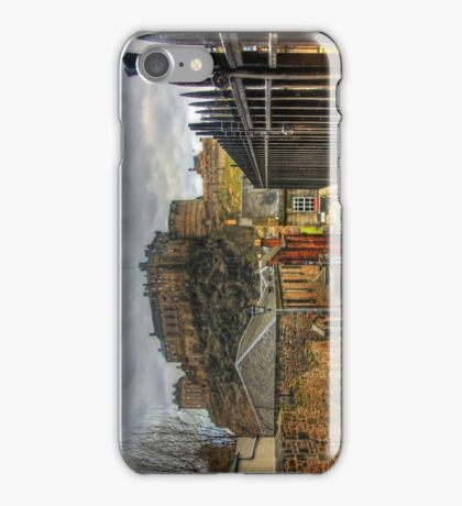 The Vennel Steps iPhone Case/Skin