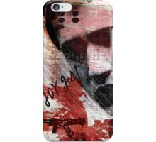 HARD OUT HERE iPhone Case/Skin