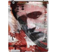 HARD OUT HERE iPad Case/Skin