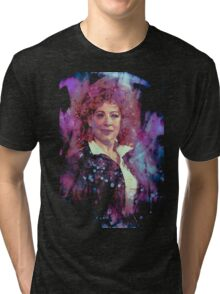 River Song Tri-blend T-Shirt