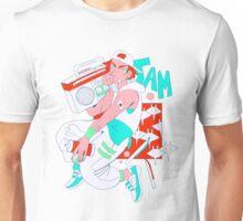 stereo kid Unisex T-Shirt
