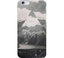 ∆ II iPhone Case/Skin