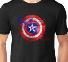 Revolution America T Shirt Unisex T-Shirt