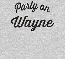 Party On Wayne   Waynes World Best Friends Tees 2/2 Tank Top