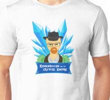 Heisenhooves - The Crystal Empire Unisex T-Shirt